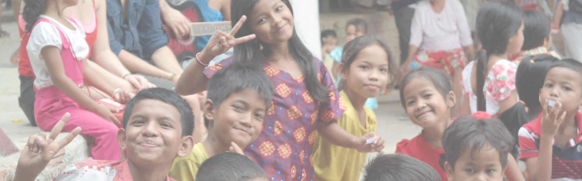 Help The Cambodian Children